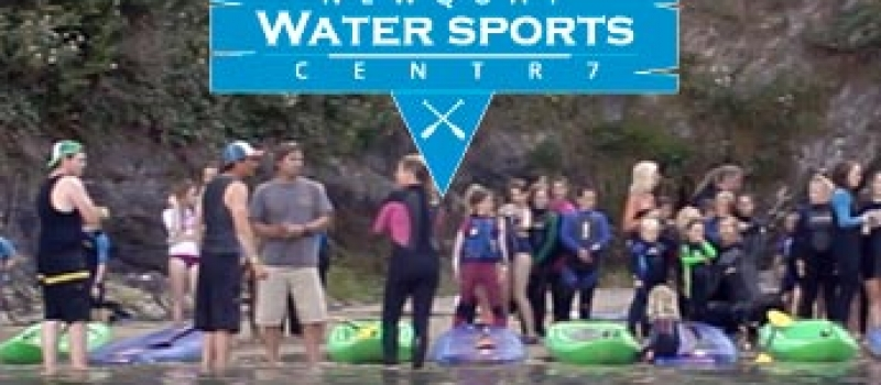 Newquay Water Sports Centre