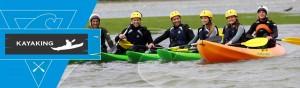 KayakingNewquay