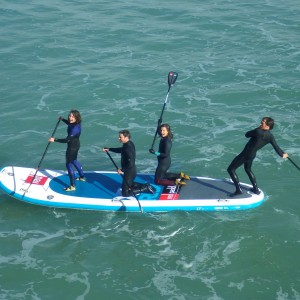 MONSTER SUP NEWQUAY WATER SPORTS CENTRE