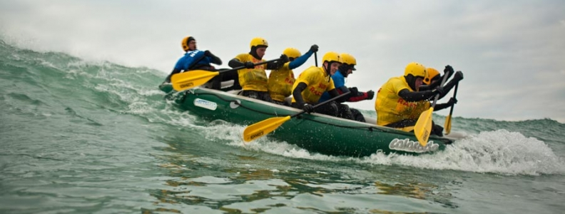 Discounted Water Sports Activities in Newquay